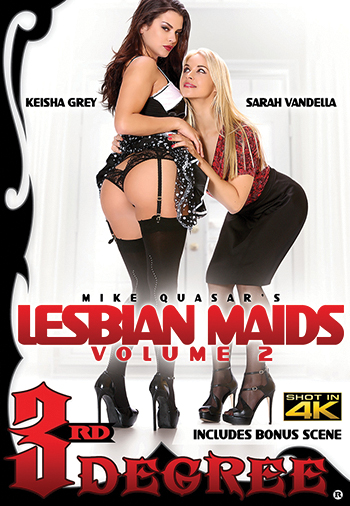 lesbian maids 2 front