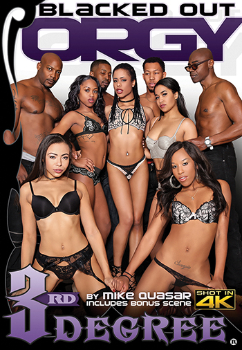 blacked out orgy front